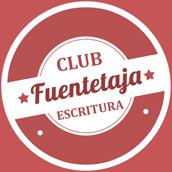 Bienvenido al Club de Escritura Fuentetaja