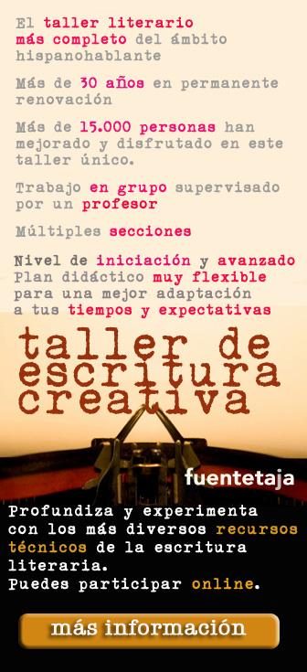 taller literario fuentetaja