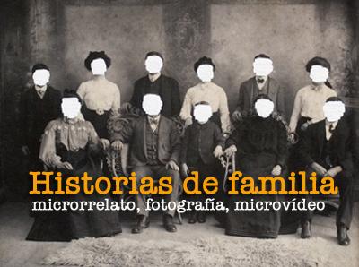 Historias de familia
