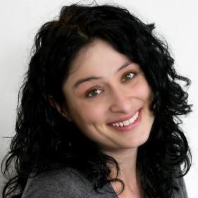 Elena Jarrín